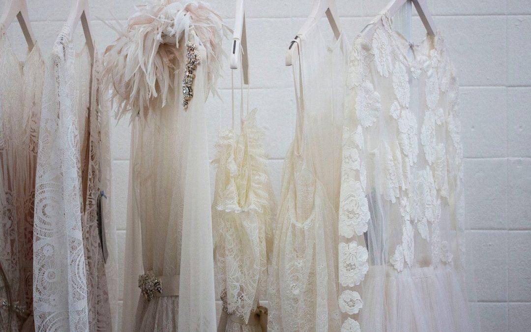Choisir une robe de mariée digne de moi